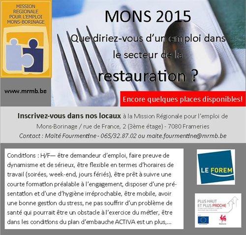 Mrmb projets collectifs venir for Offre d emploi commis de cuisine paris